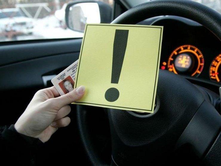 7 правил поведения на дороге для начинающего водителя после автошколы